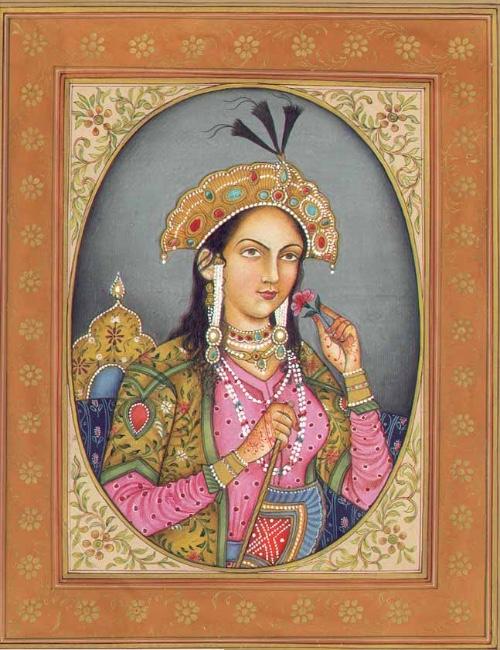 Mümtaz Mahal